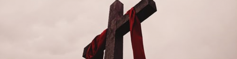 Good Friday Promo image